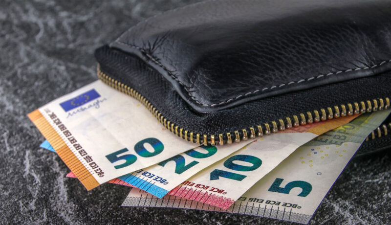 Cessione del credito pro soluto