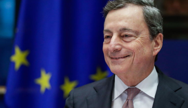 Italia: player di potere in Europa
