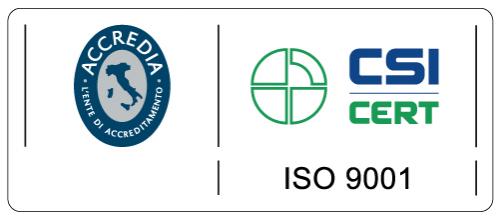 GERI HDP ISO 9001